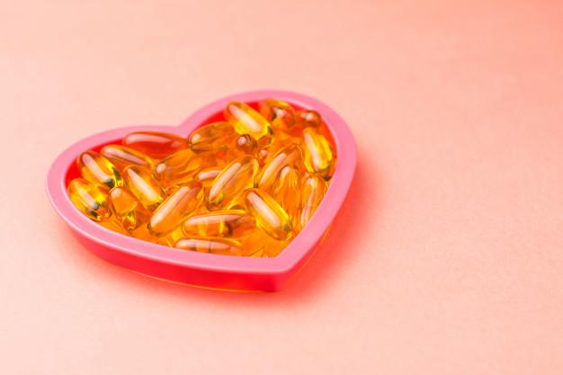مکملهای غذایی ویتامین دی