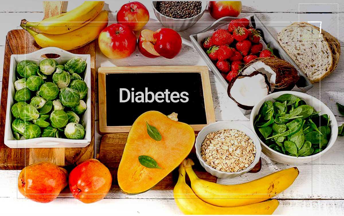 تاثیر میوه در کنترل دیابت