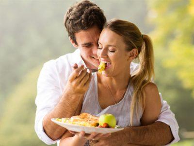 آشنایی با گیاهان و غذاهای مفید برای تقویت قوای جنسی زنان