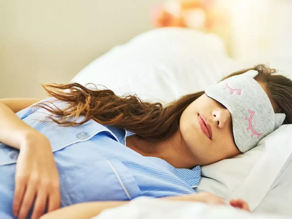 خواب کافی، اولین قدم برای افزایش میل جنسی