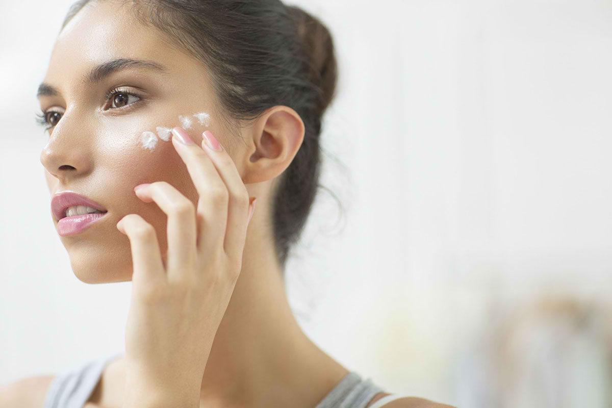کرم روشن کننده پوست