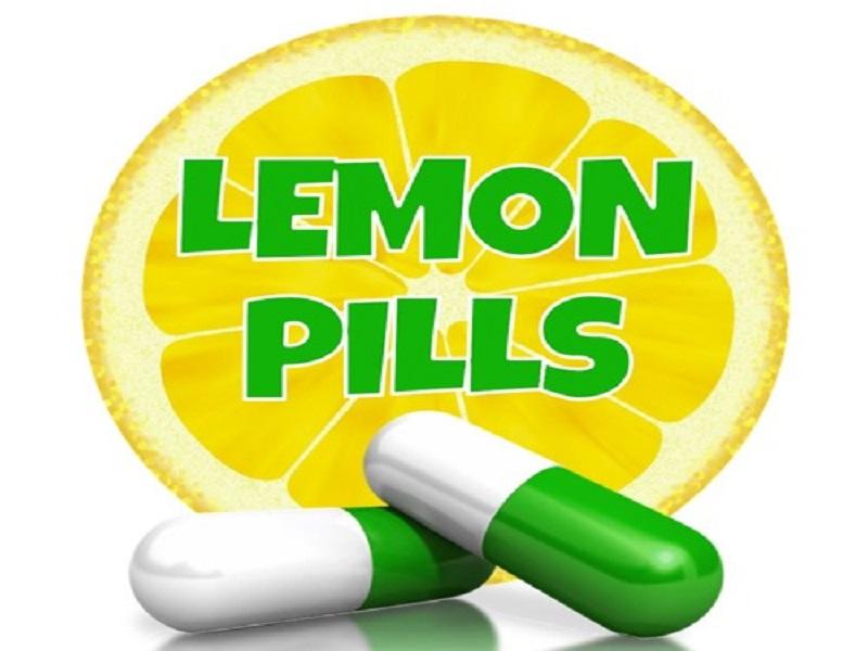خواص قرص لیمو