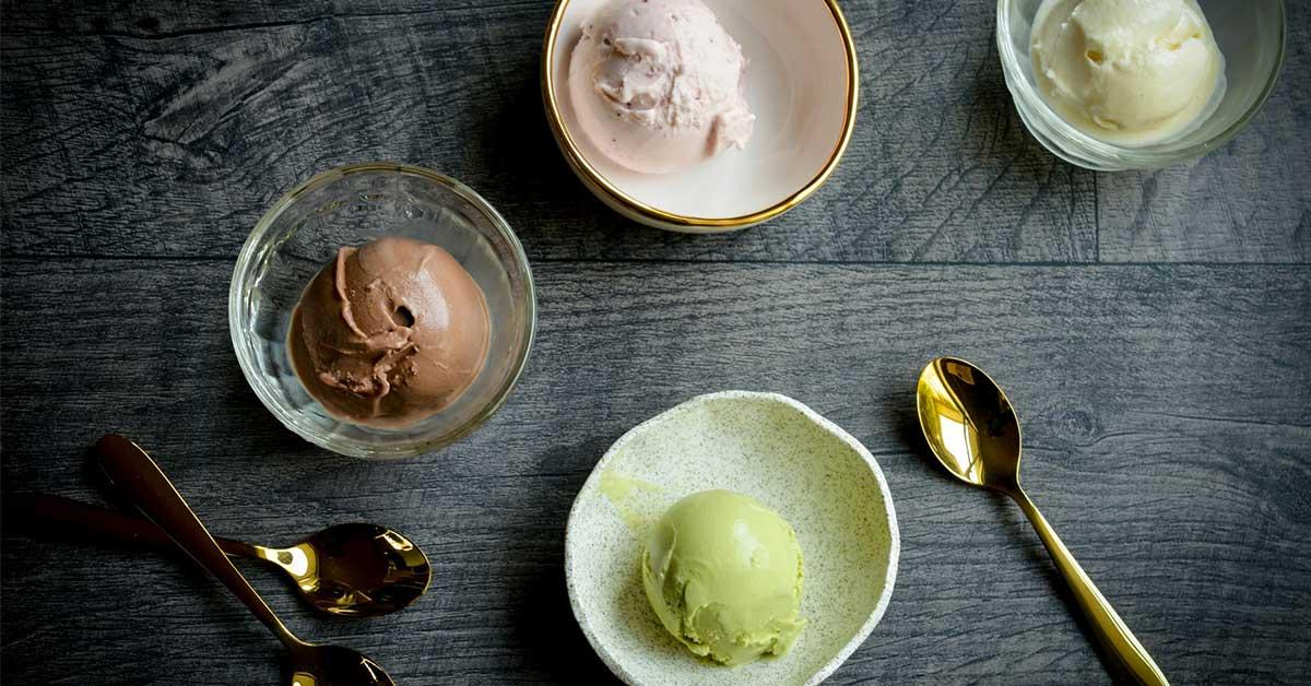 بستنی دشمن سلول های دفاعی است