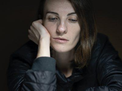 غلبه بر افسردگی