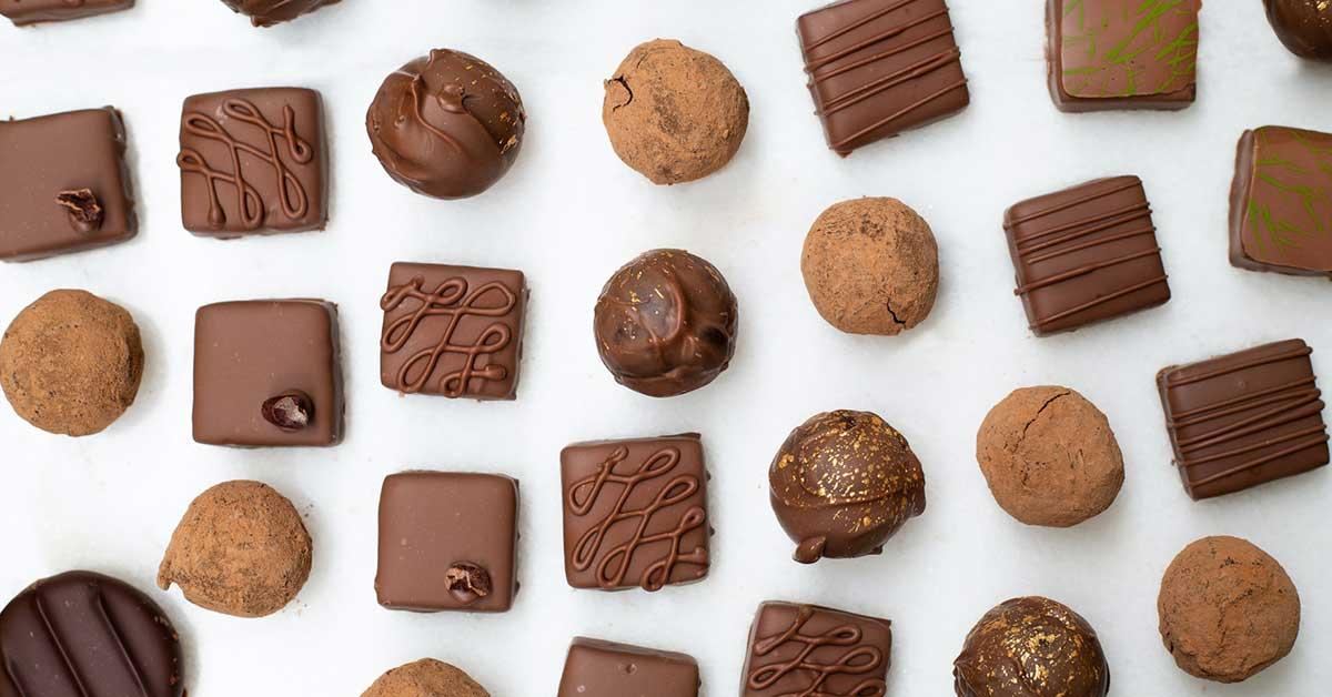 شکلات و شیرینی سیستم ایمنی را تضعیف میکند