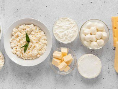 آب پنیر یا ماءالجبن