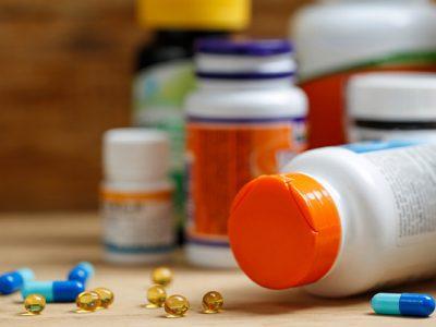 تداخل دارویی چیست و چه انواعی دارد؟
