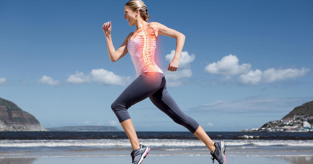 مکمل منیزیم مگنیفورت برای تقویت استخوانها