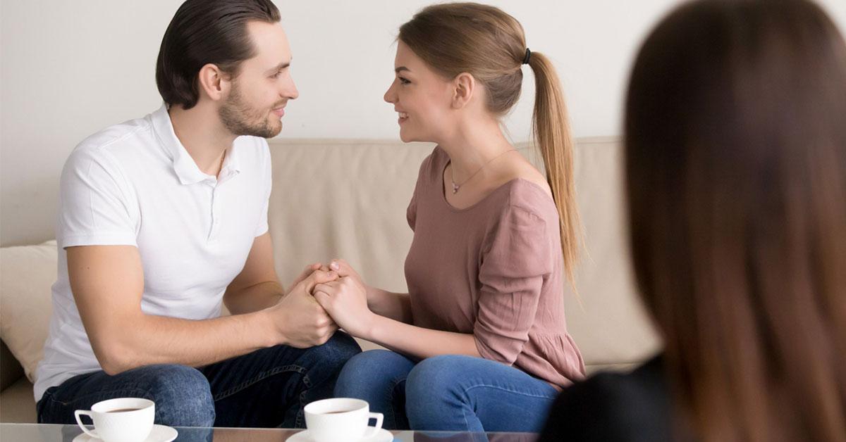 روان درمانی و مشاوره برای رفع مشکل نعوظ