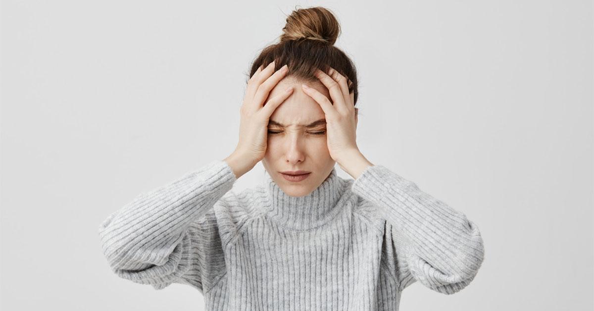 فرایند ایجاد اضطراب در بدن