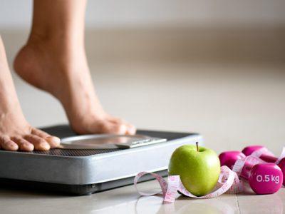 کاهش وزن و لاغری در طب سنتی