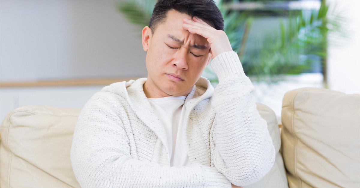 افسردگی پس از زایمان در مردان