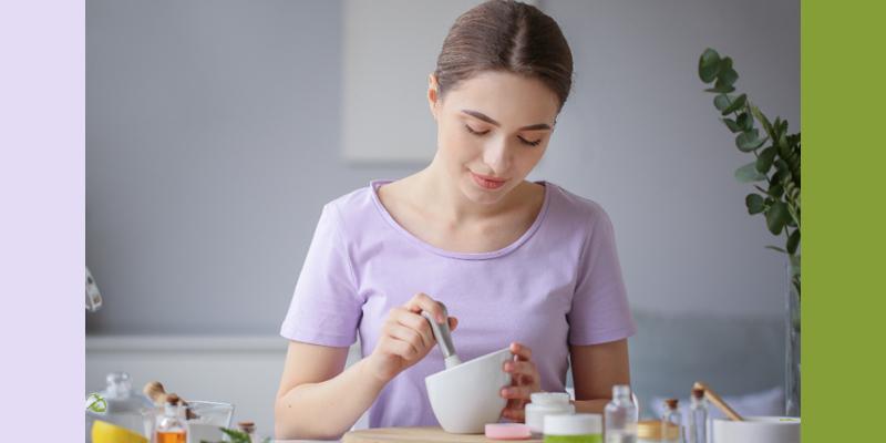 داروی گیاهی برای تقویت سیستم ایمنی بدن