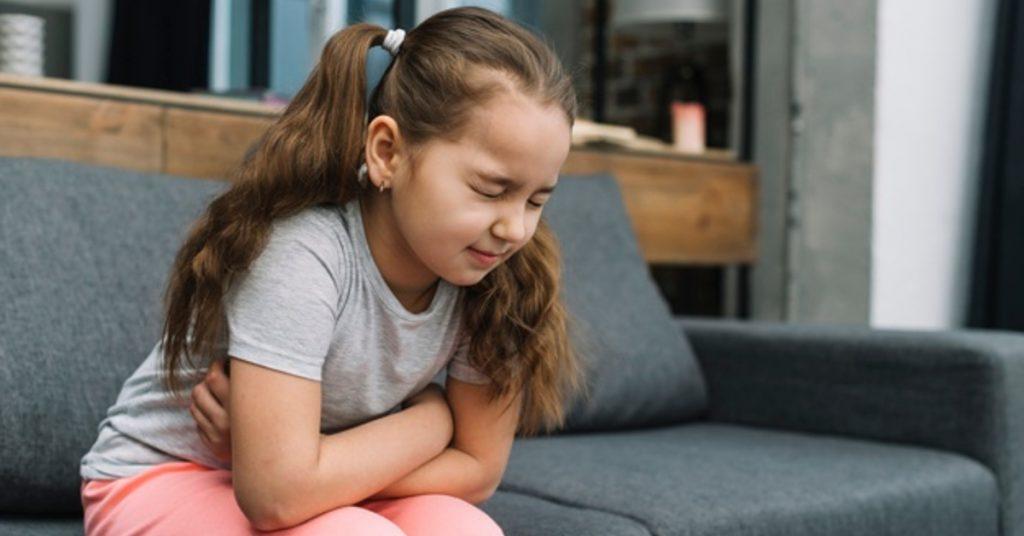 علایم اسهال در کودکان