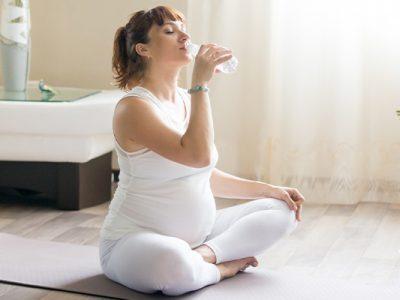 بارداری در طب سنتی