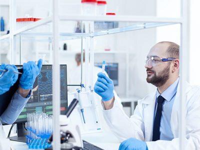 منابع علمی مورد نیاز برای ساخت داروهای ترکیبی