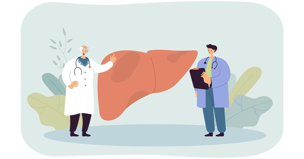 لیورگل در درمان کبد و کیسه صفرا بسیار موثر میباشد.