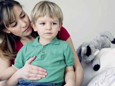 پودر اسهال برای کودکان
