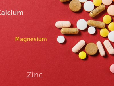 خواص قرص کلسیم منیزیم زینک