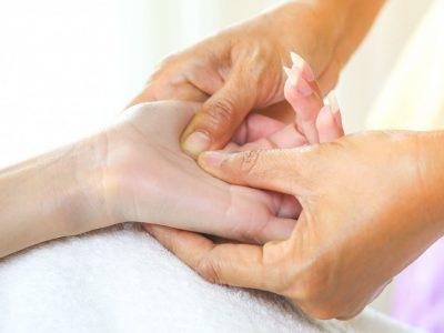 طب سنتی و طب فشاری برای کاهش اضطراب
