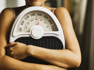 افزایش وزن با فولایرون زینک