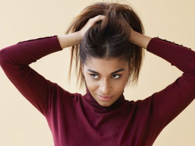 درمان ریزش مو با زینک پلاس یوروویتال
