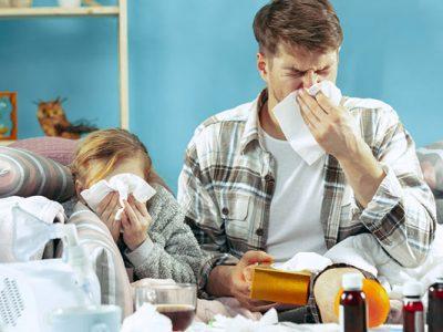 شربت پلارکس؛ ضد سرفه و سرماخوردگی قوی